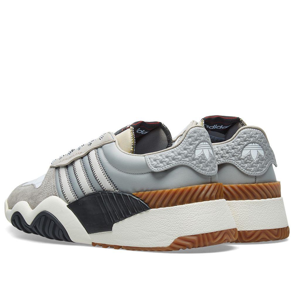 a776f792b8fb Adidas Originals by Alexander Wang Trainer. Brown ...