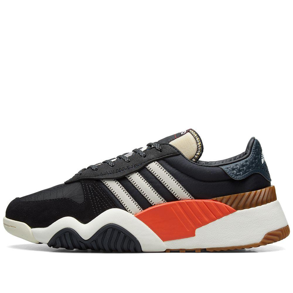 ceea59b0563cda Adidas Originals by Alexander Wang Trainer Black