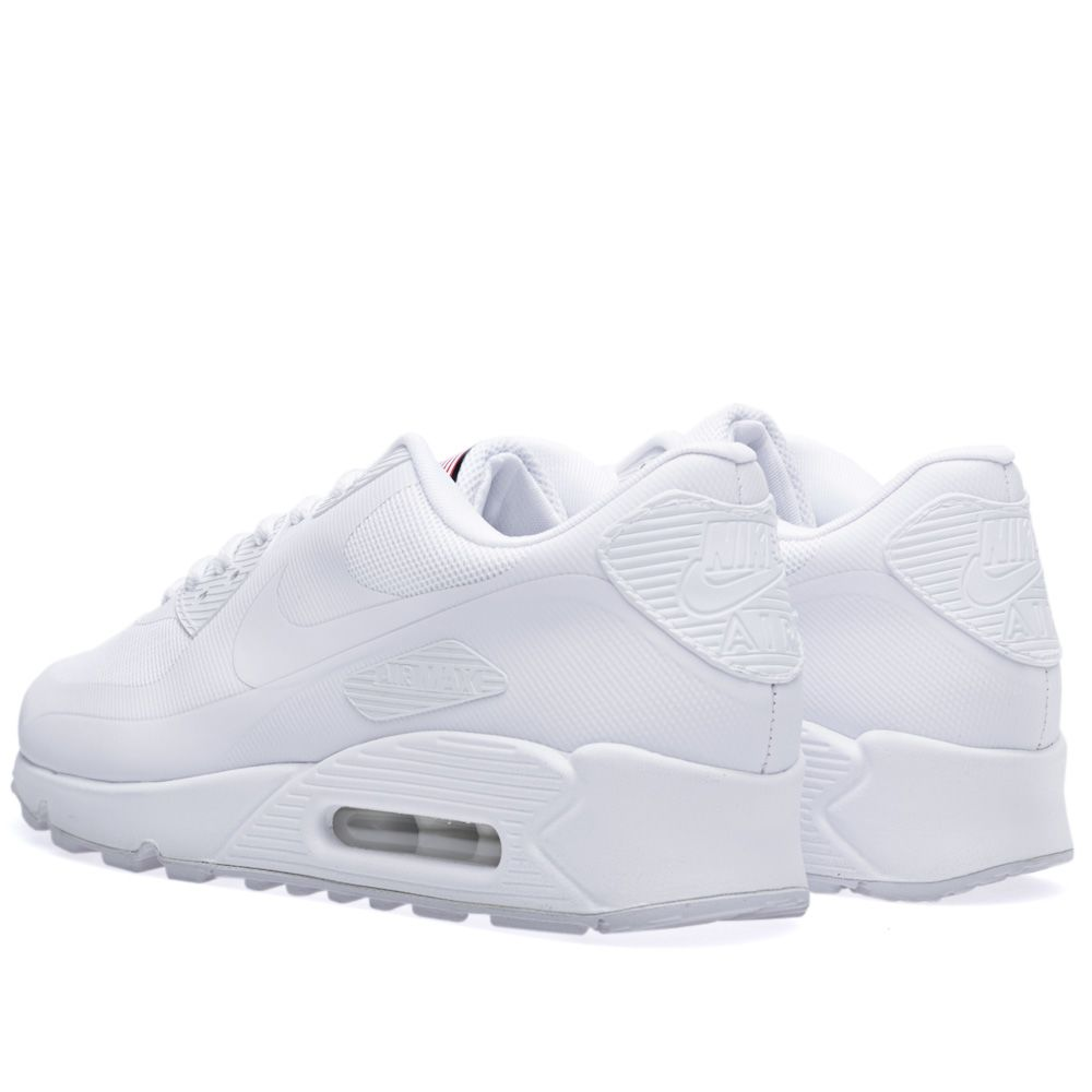 the latest 548a0 f7c26 Nike Air Max 90 HYP QS Independence Day White  END.