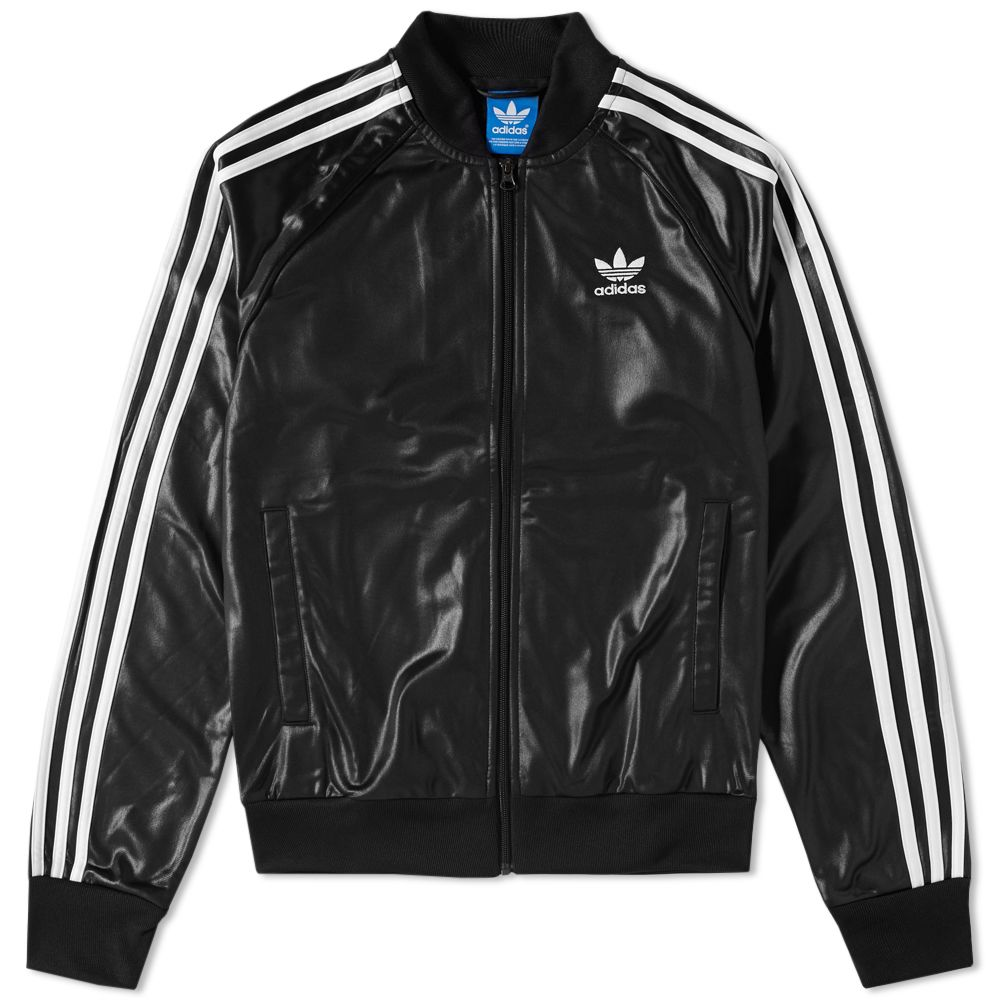 Adidas Chile Track Top Black  323948397b569