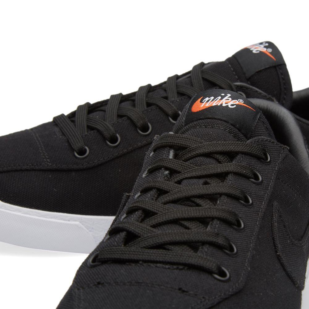 new arrivals 2b543 6c225 Nike x Fragment Design Air Zoom Lauderdale Black   White   END.