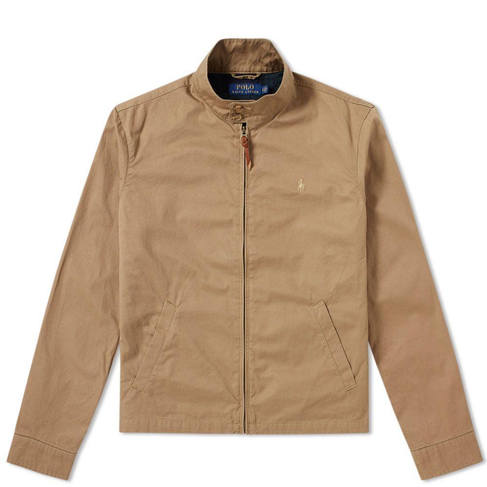 82c524f2da5b homePolo Ralph Lauren Barracuda Lined Jacket. image. image. image. image.  image. image. image. image