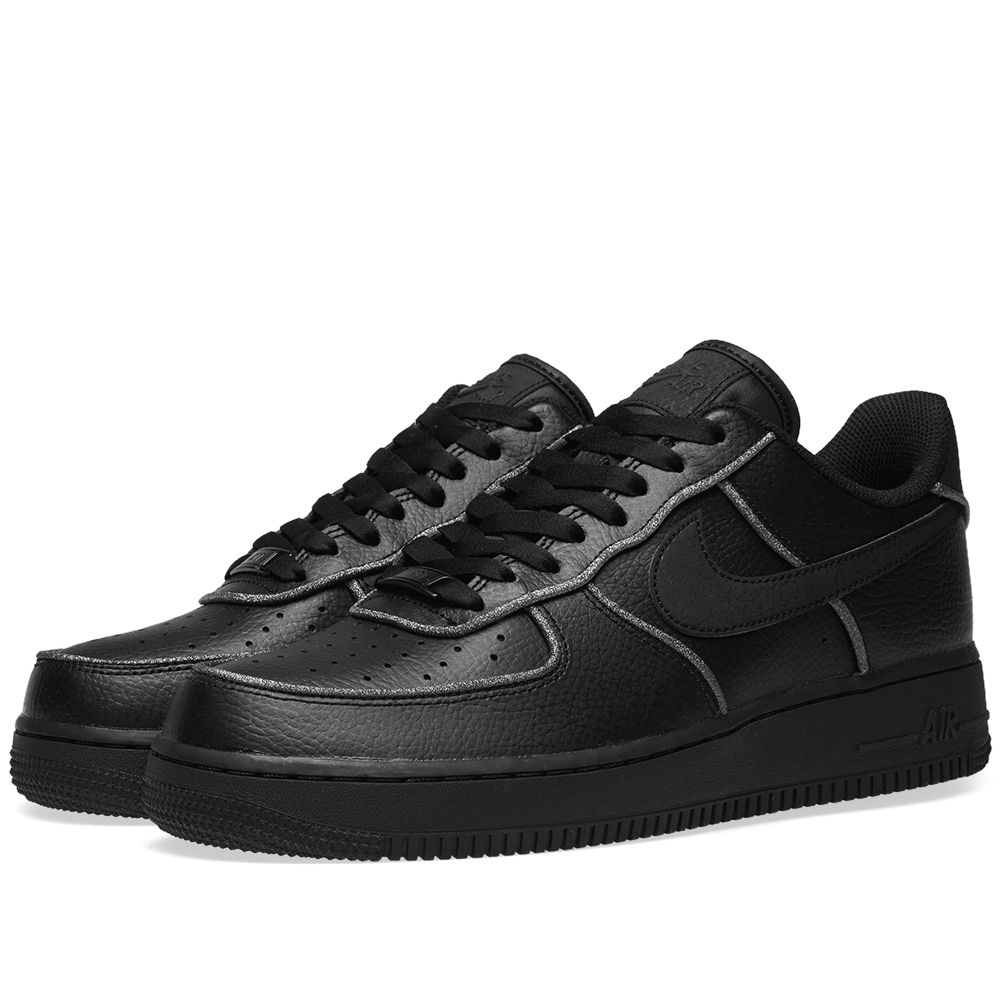 bef88903895b Nike Air Force 1 Low W Black