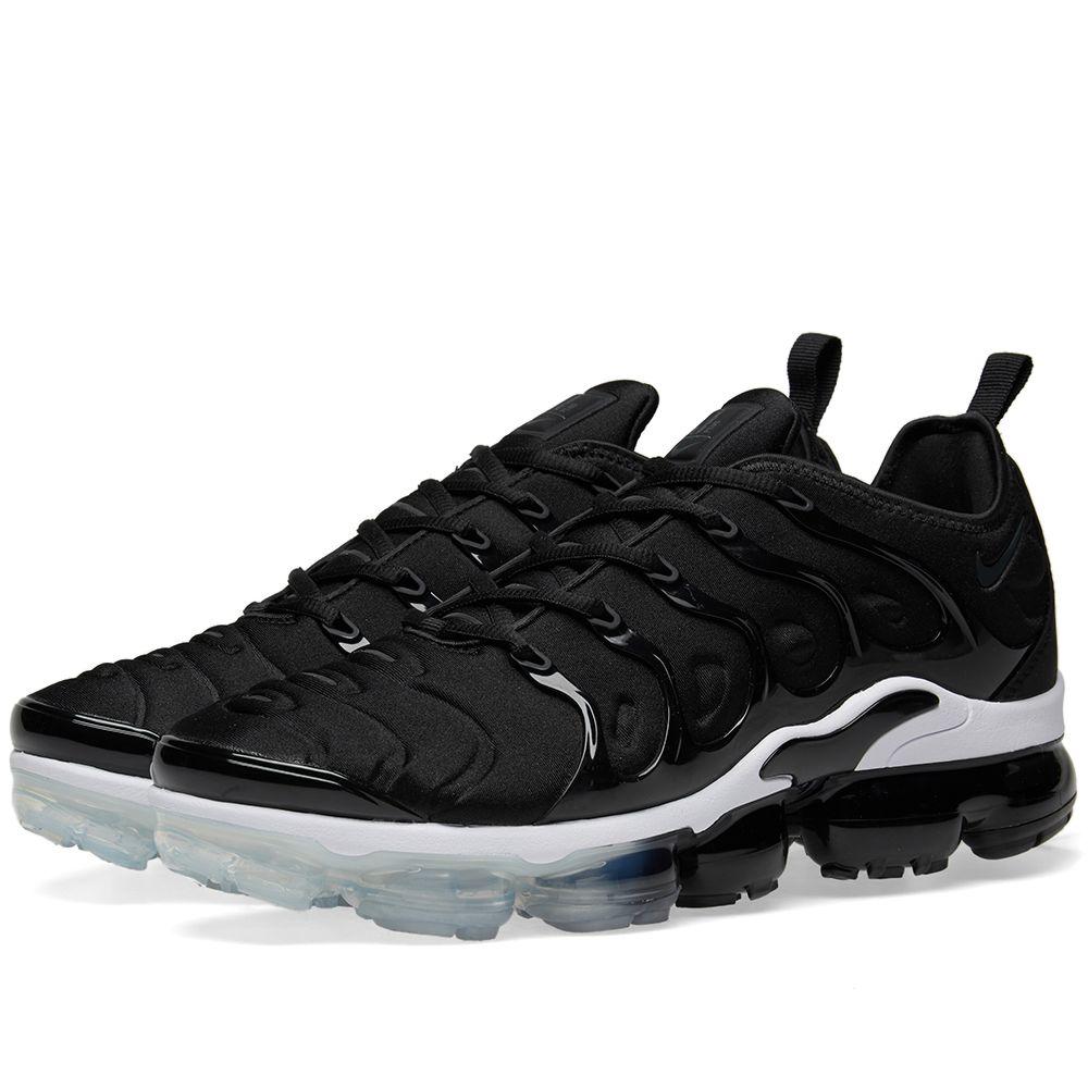 bc676c0d81bd Nike Air VaporMax Plus Black