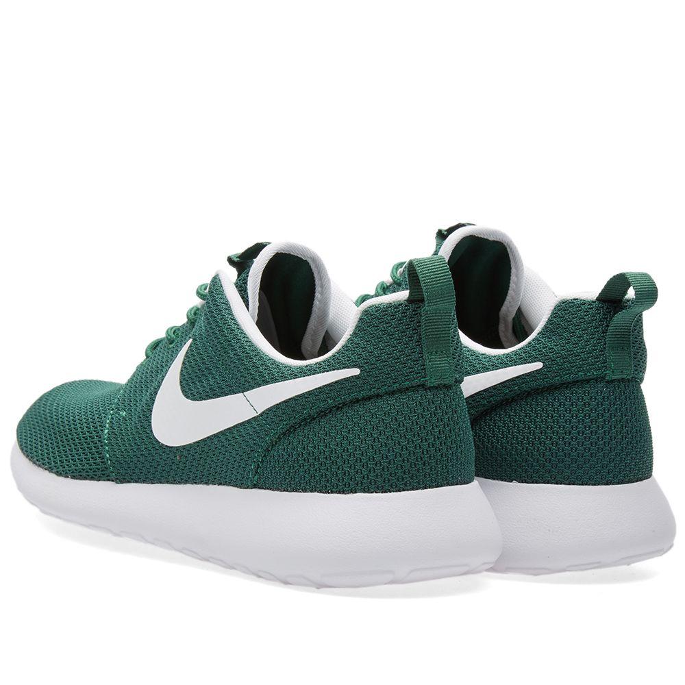 3fed5074b608b Nike Roshe One Gorge Green