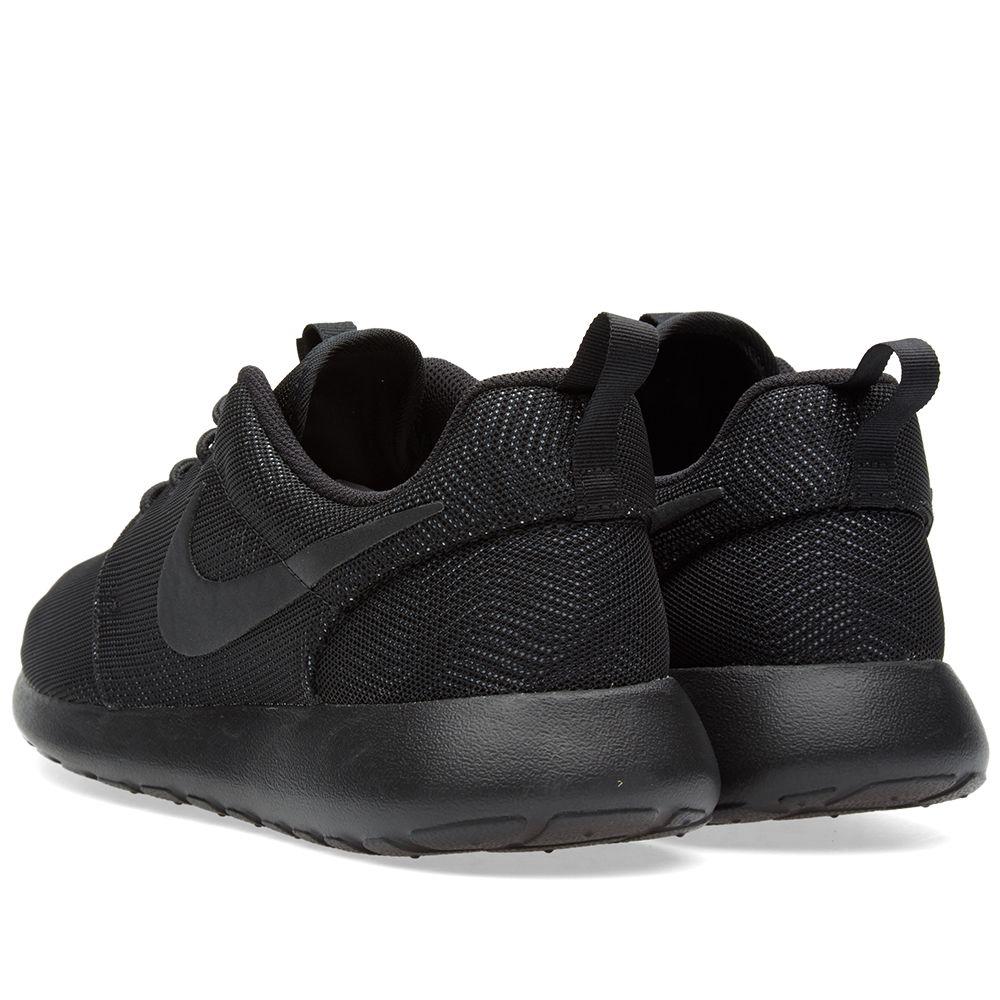 8f824cc08a34 Nike W Roshe One Moire Black   White