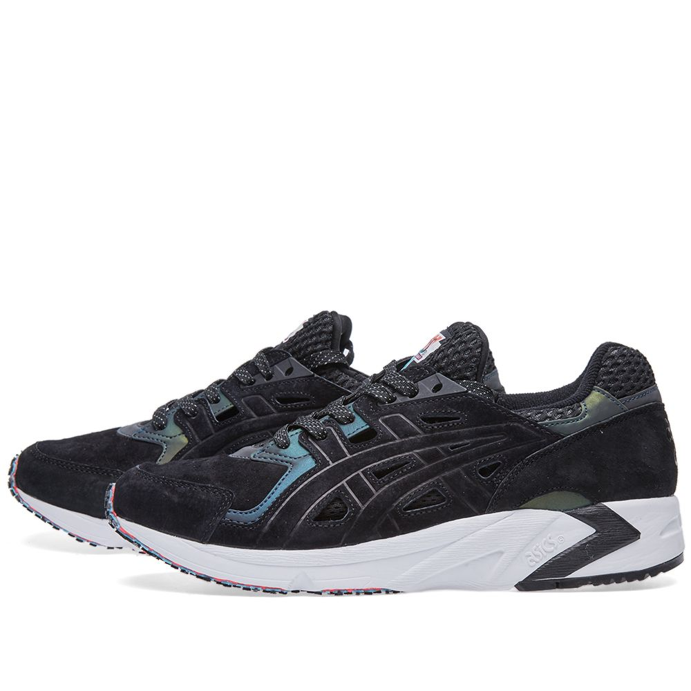 Asics Gel DS Trainer OG  Tiger Beetle  Black  4e3a613d3