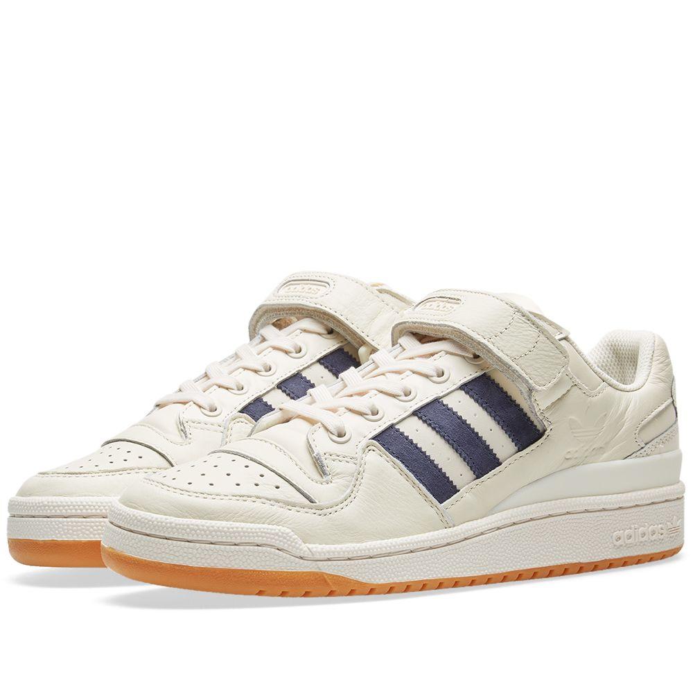 c5970c395aefb Adidas Forum Lo White