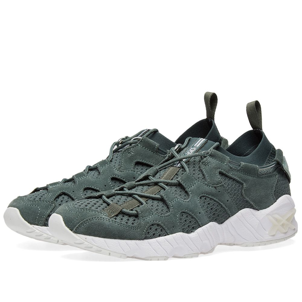 1432d165e5ff Asics Gel Mai Knit Dark Forest