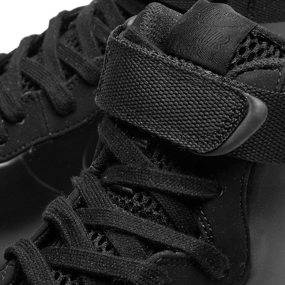Nike Air Force 1 Foamposite Cupsole Black  26ef0c374