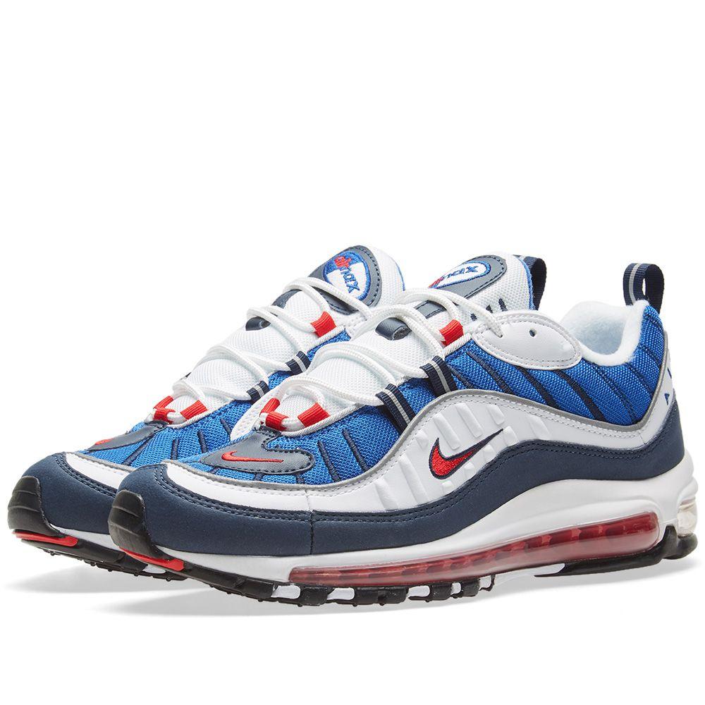 9b35081fe02 Nike Air Max 98 W White