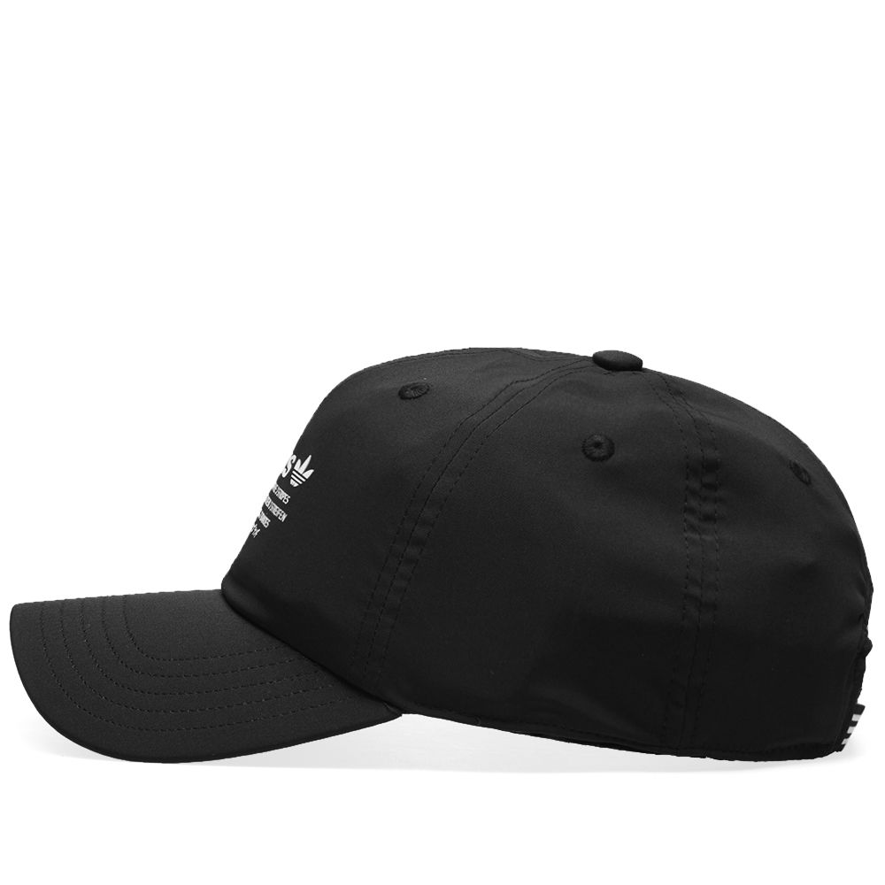 finest selection 0cfa7 45984 Adidas NMD Cap Black  White  END.