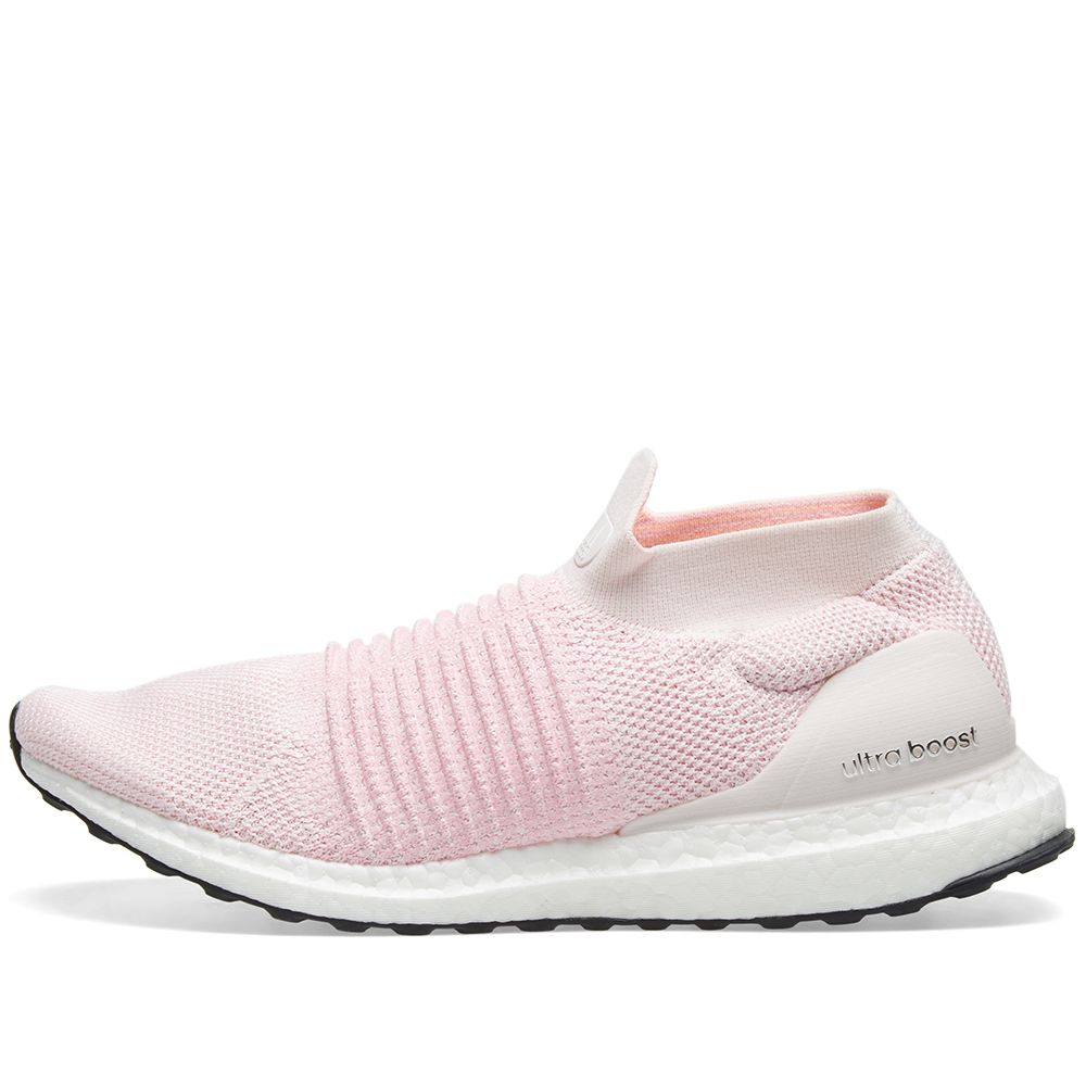 1528725aa3e Adidas Ultra Boost Laceless W Orchid Tint