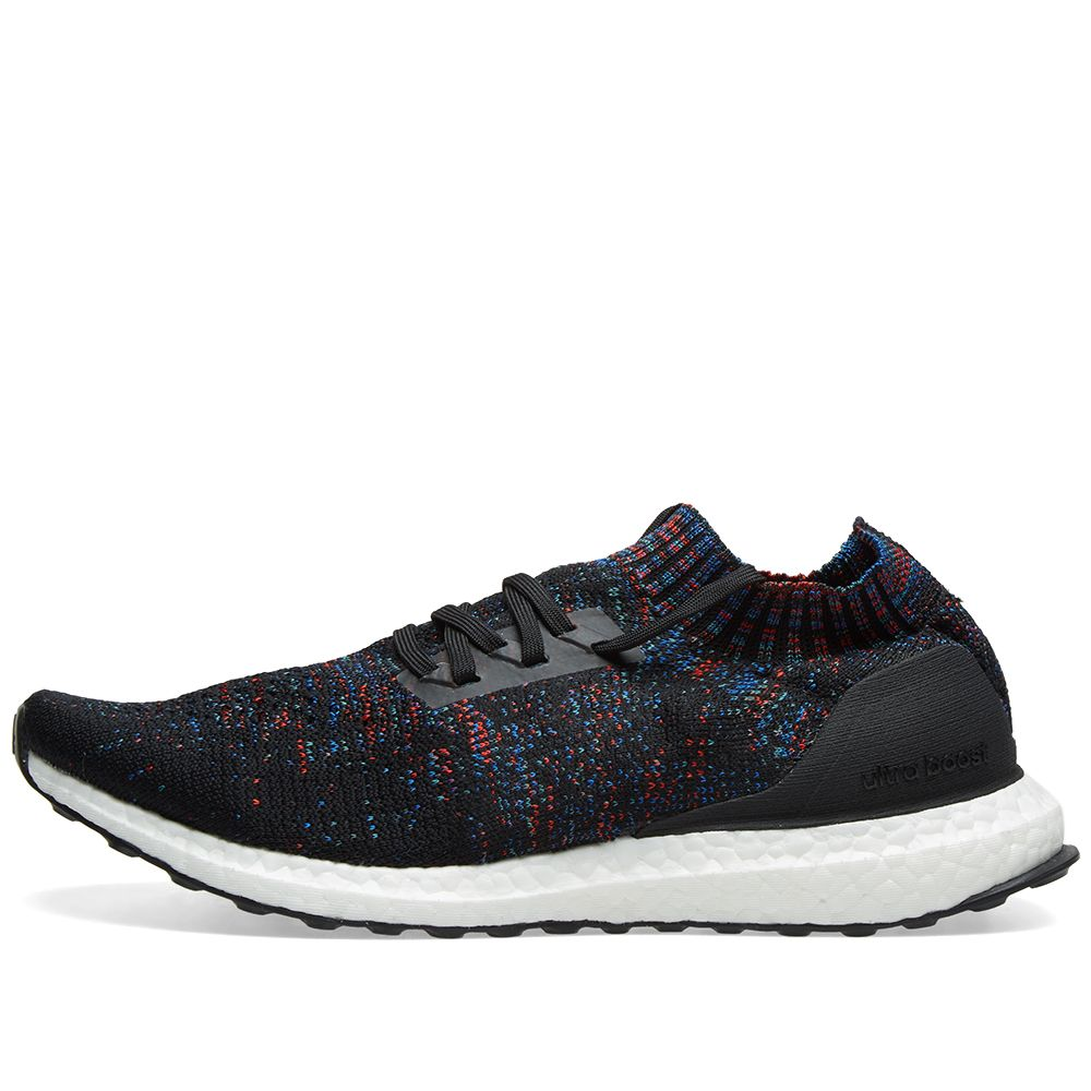 e142e231f11 Adidas Ultra Boost Uncaged. Core Black ...