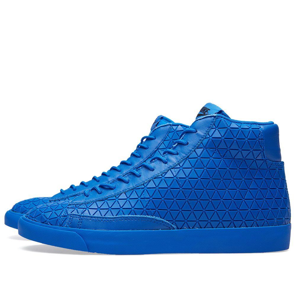 promo code d6b11 240d8 Nike Blazer Mid Metric QS. Royal Blue. 119. image