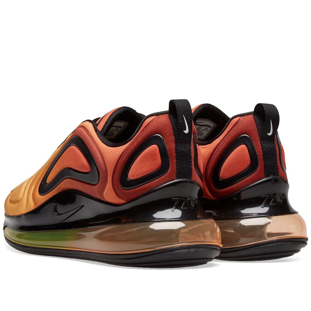 c41e0d9e8679 Nike Air Max 720 Team Orange