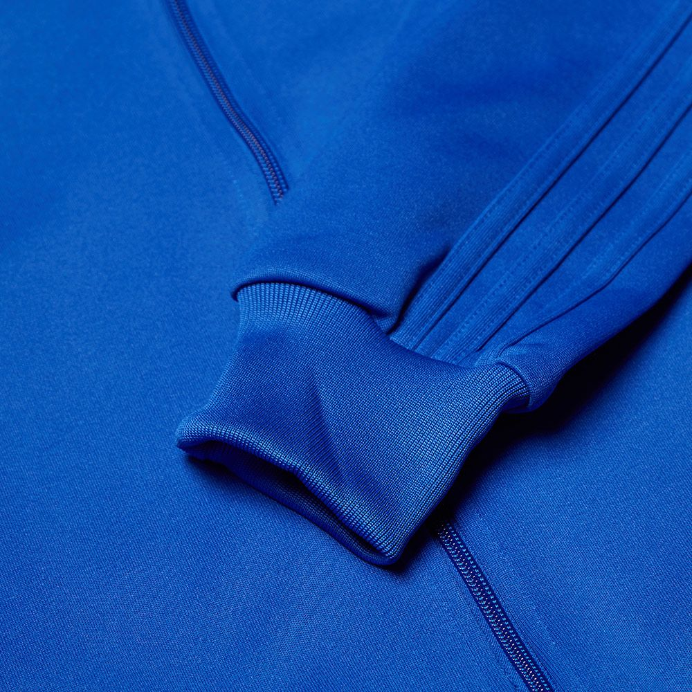 2bf4135a0ddf0 Adidas x Pharrell Supercolour Superstar Track Top Bold Blue