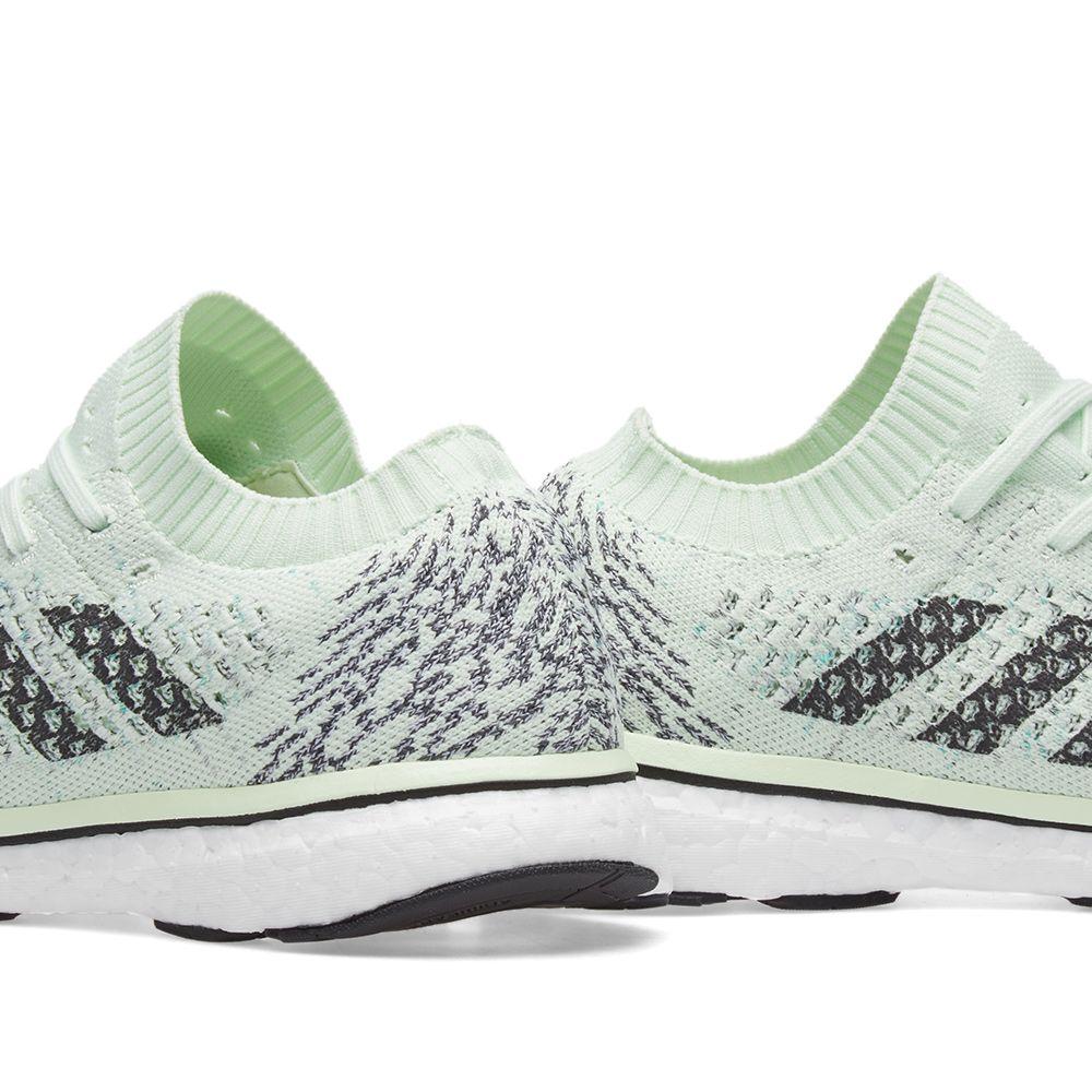 info for d2759 fed79 Adidas Adizero Prime Ltd. Green  Carbon