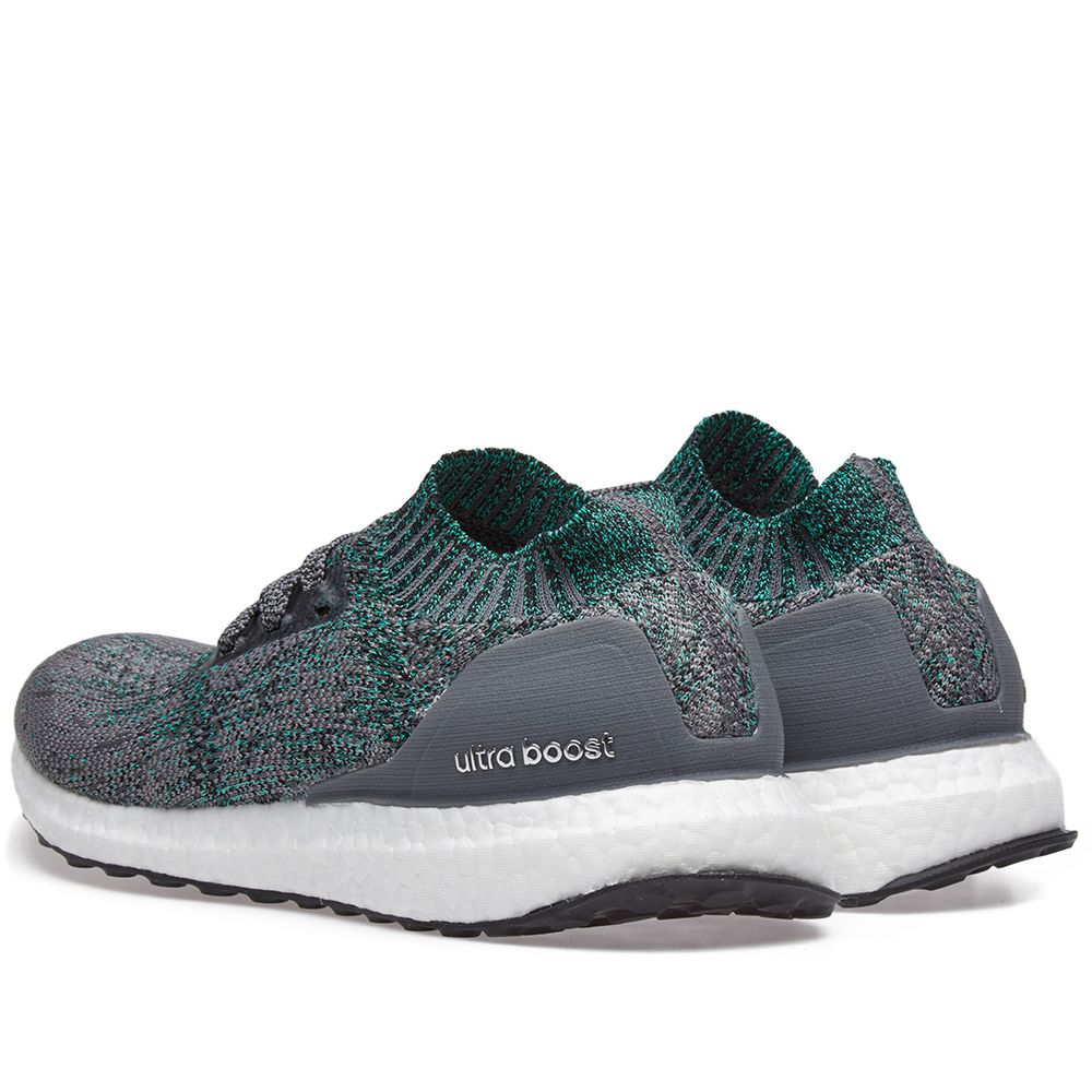 dc5cde60af7 Adidas Ultra Boost Uncaged. Grey Two