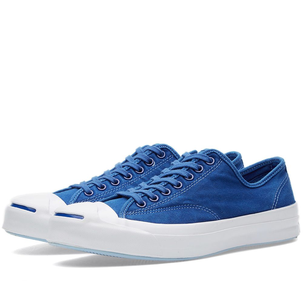 21d1ff191d9f Converse Jack Purcell Signature Ox Roadtrip Blue