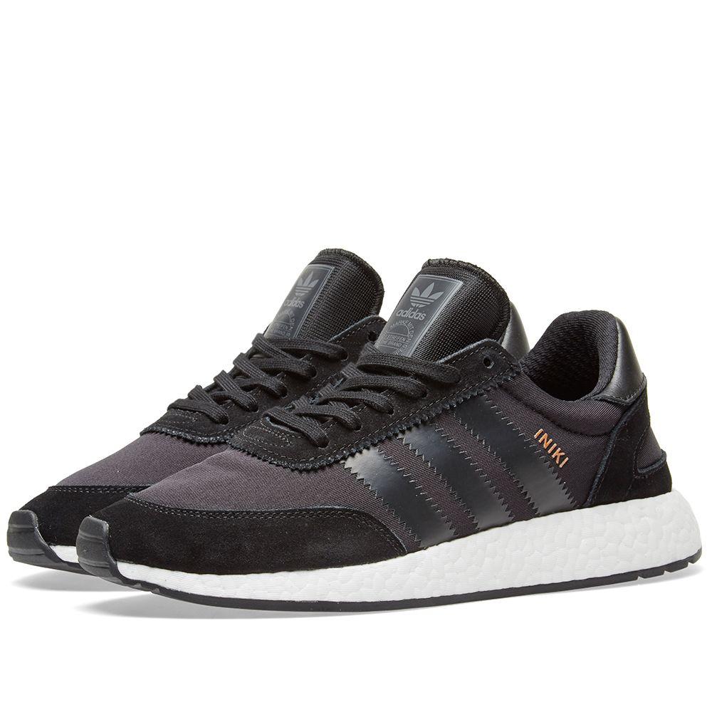 Adidas Iniki Runner Core Black  79ecf0c33