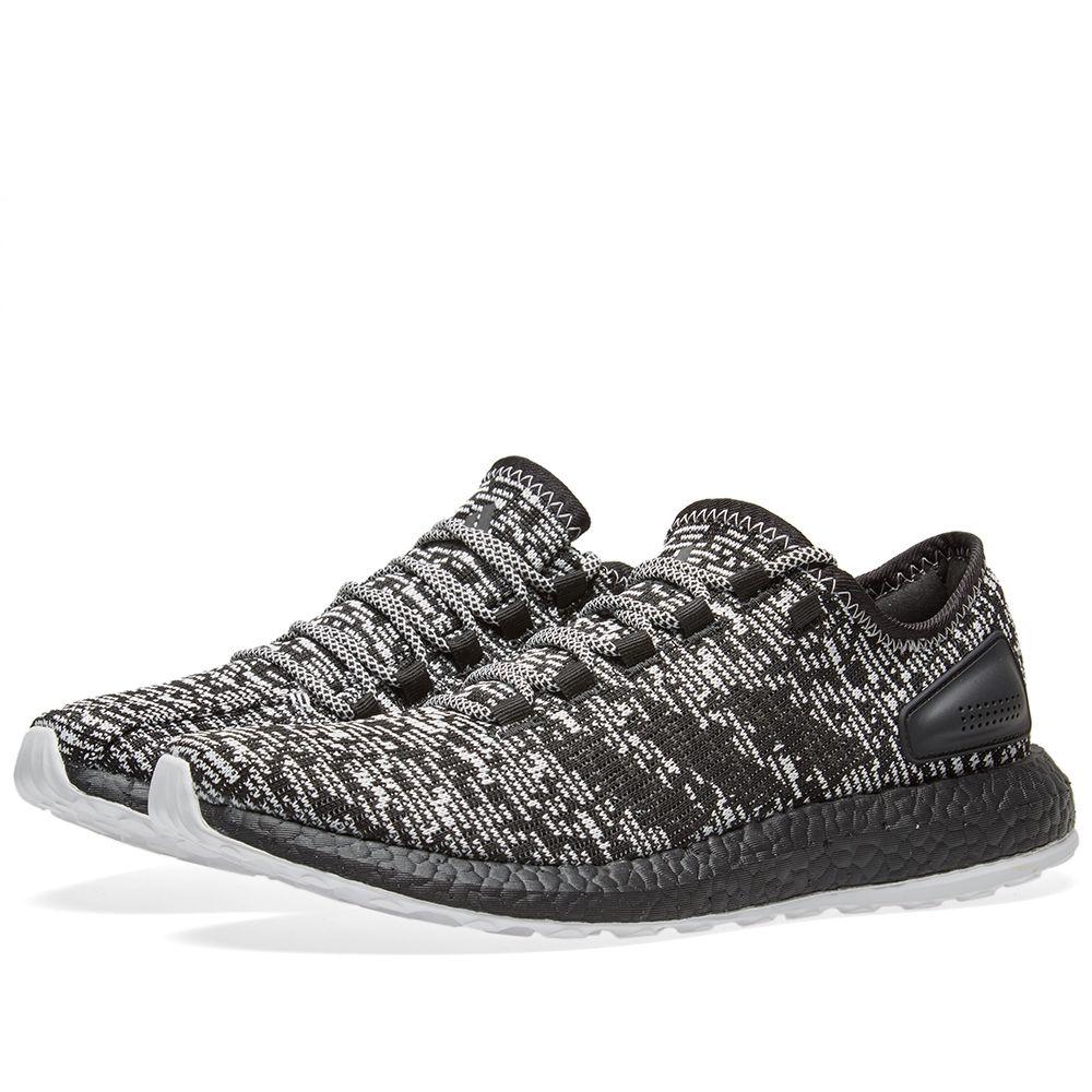 Adidas Pure Boost Ltd. Core Black   White. CA 169. Plus Free Shipping. image acc56f349