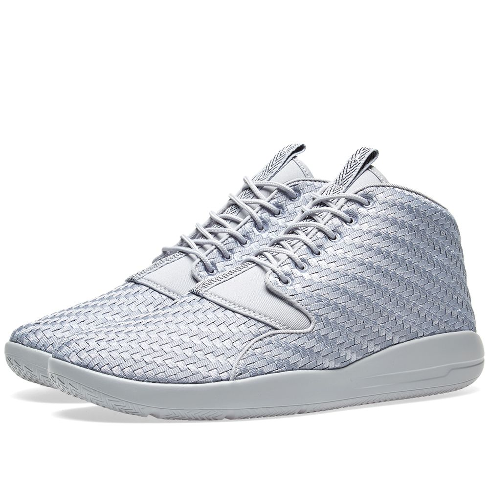 6ae2c4b2e04 Nike Jordan Eclipse Chukka. Wolf Grey & White. AU$175 AU$59
