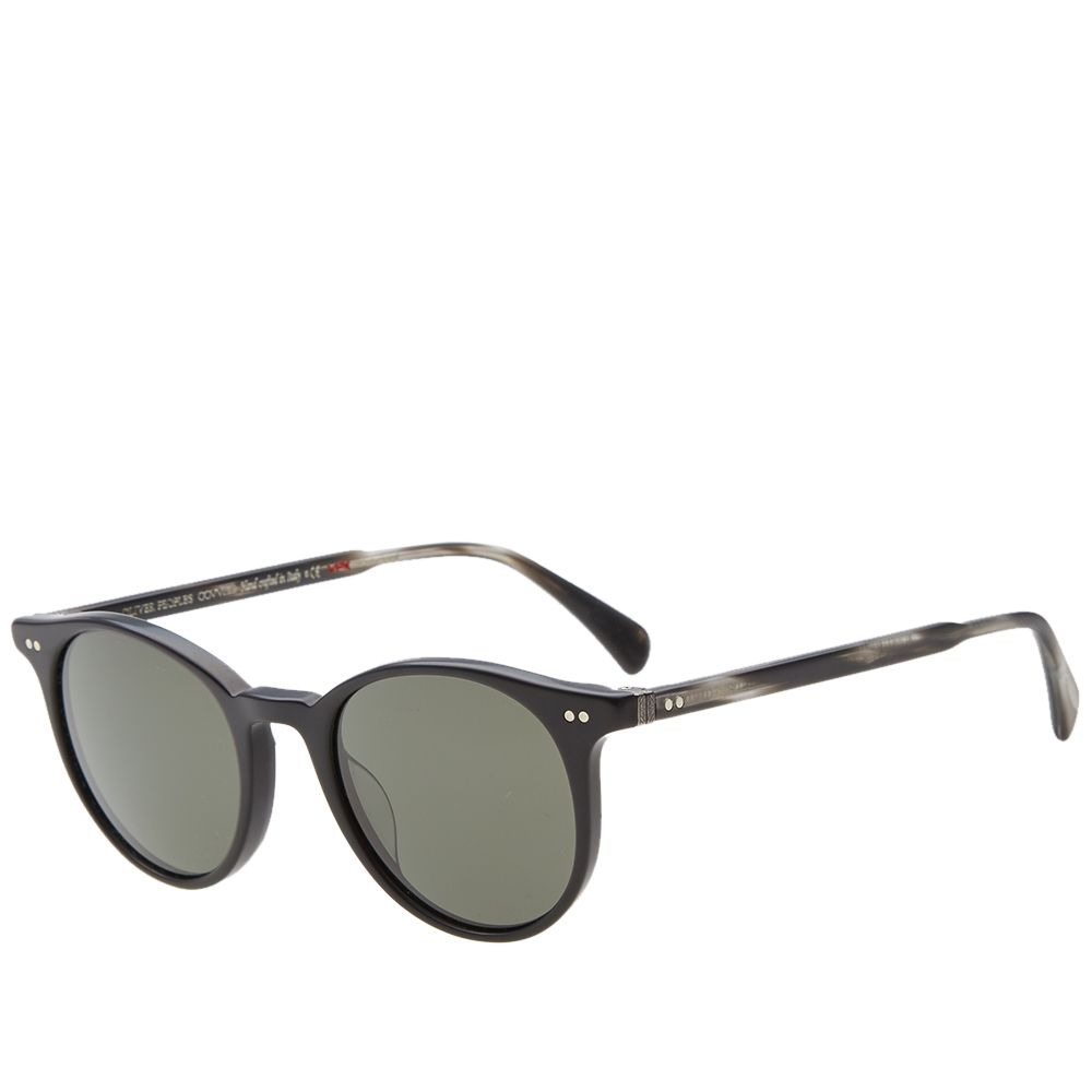 72945d4800 homeOliver Peoples Delray Sunglasses. image. image. image. image. image