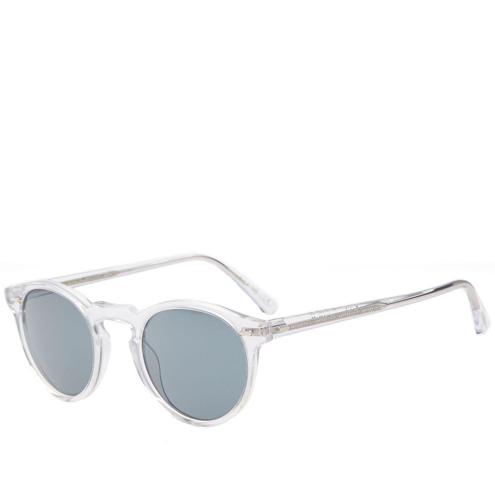 baf13027091 homeOliver Peoples Gregory Peck Sunglasses. image. image. image. image.  image