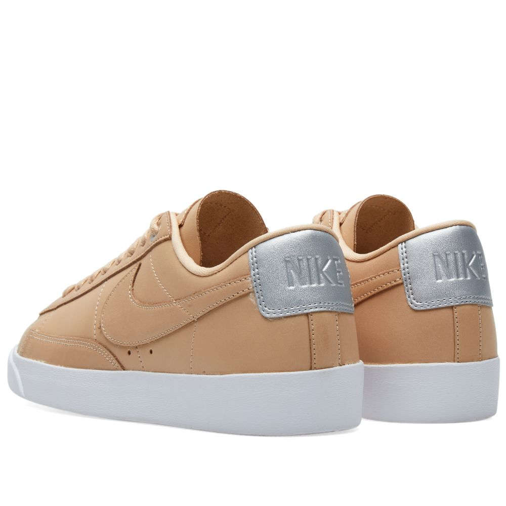 529cdb075979 Nike Blazer Low SE Premium W. Vachetta Tan   White. ¥11