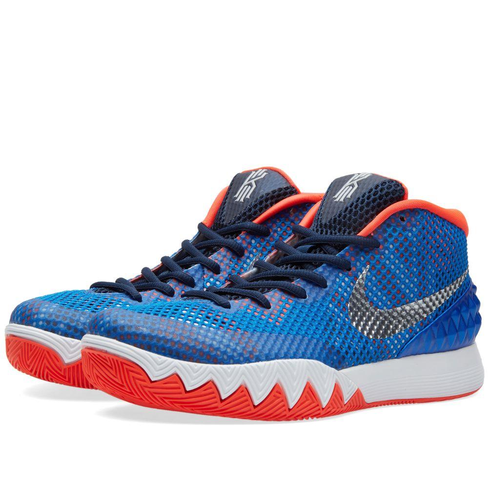 04ed57c0467e Nike Kyrie 1  USA