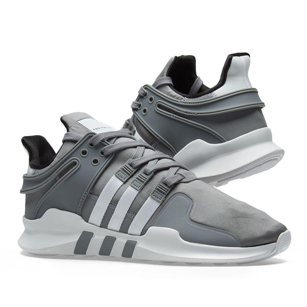 366bd390ab9e Adidas EQT Support ADV. Grey ...