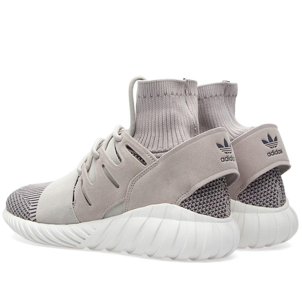 sports shoes 0f6c8 80475 ... get adidas tubular doom pk. clear granite vintage white. 149 75. image  d1b62