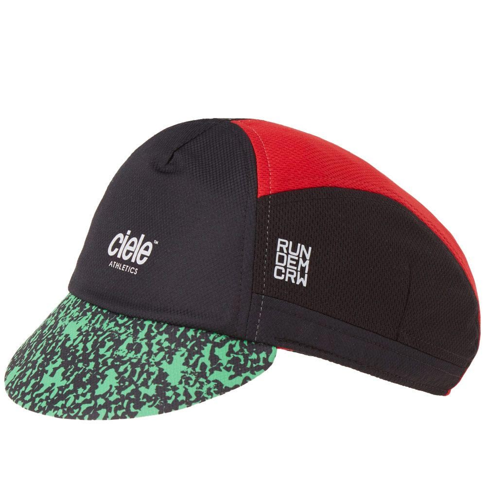 Ciele Athletics x Run Dem Crew SPD Cap Black  284bbf5213f