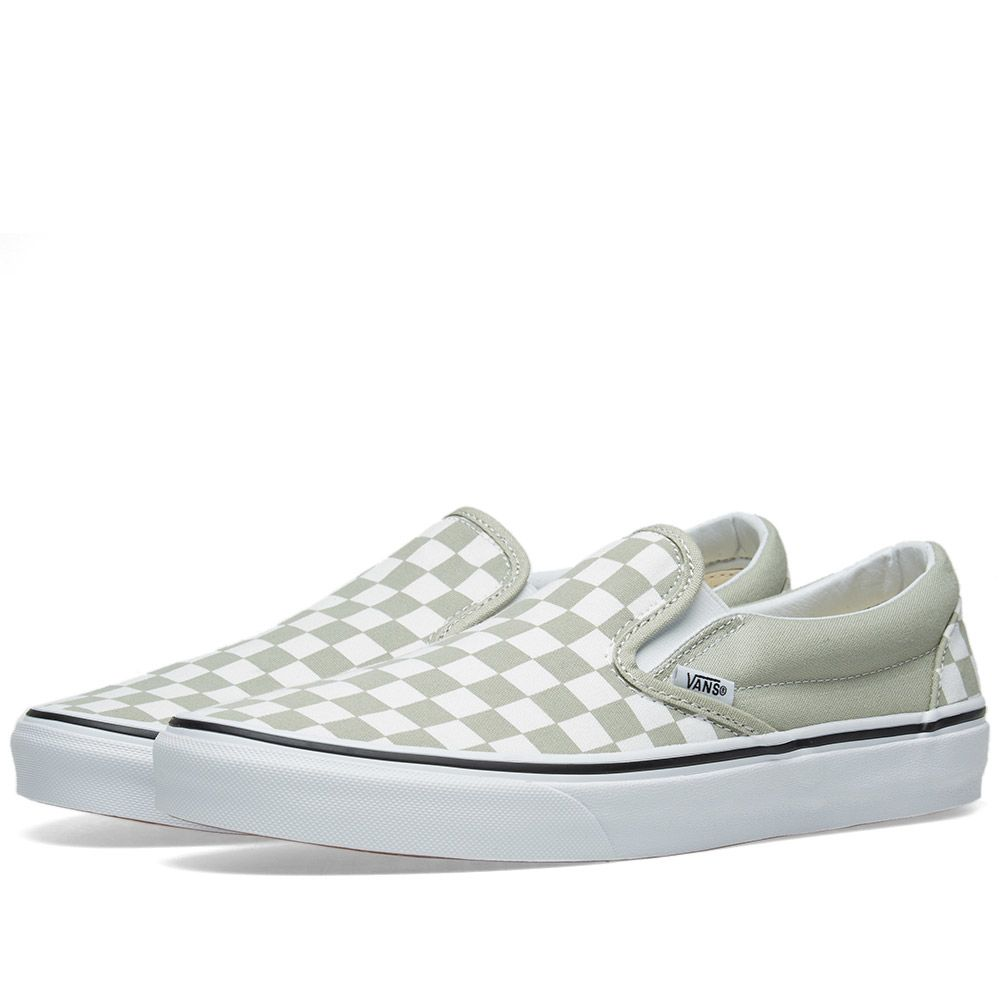 b99b9aed6e9235 homeVans Classic Slip On Checkerboard. image. image. image. image. image.  image. image. image