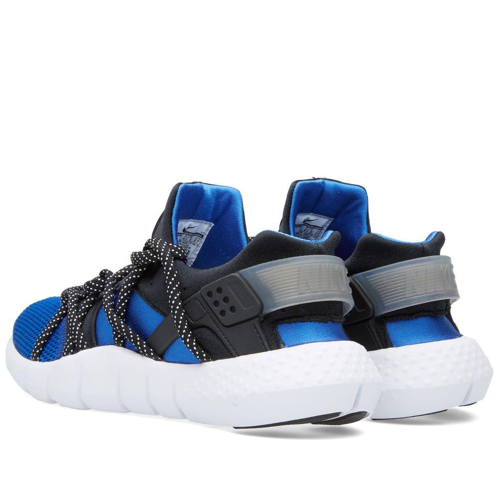 online retailer 0752d ffd43 Nike Air Huarache NM. Game Royal  Black. 129 79. image