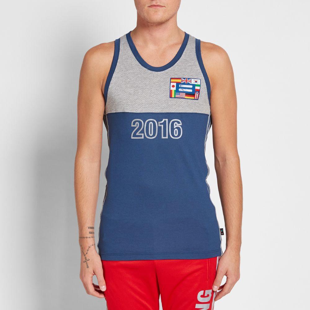 9859b5b6e9be8 homeAdidas x Pharrell Williams Human Race Tank. image. image. image. image.  image. image. image. image. image. image