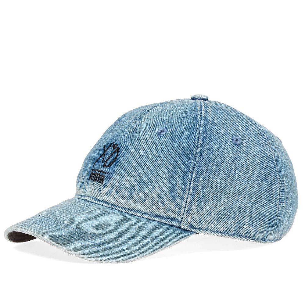 578de59b98 new arrivals blue puma cap c66a3 4ddf4