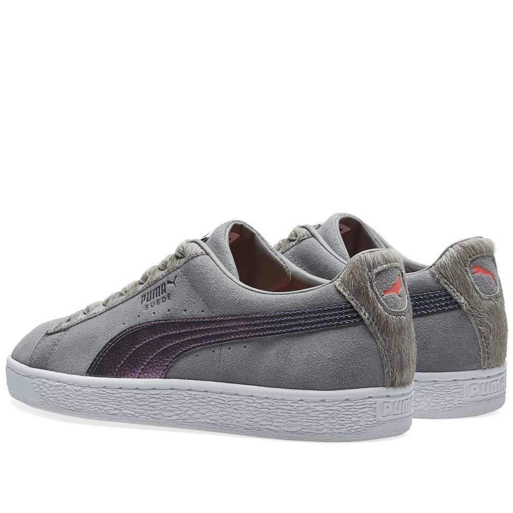 Puma x Staple Suede  Pigeon  Frost Grey   Georgia Peach  4f6d32257