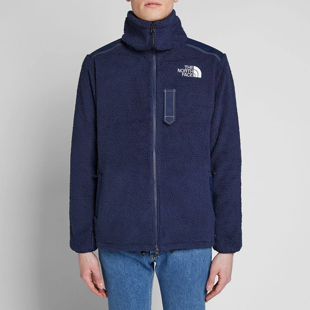 36de52b06e8d The North Face Black Series x Kazuki Karaishi SS Fleece Jacket ...