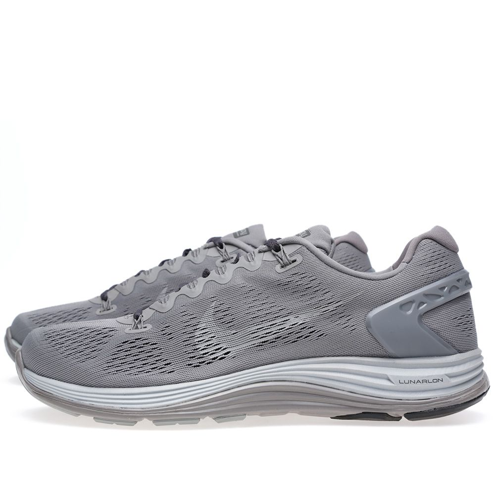 new products 66dfb c0ea6 Nike x Undercover Gyakusou Lunarglide+ 5 JP Canyon Grey   Medium ...