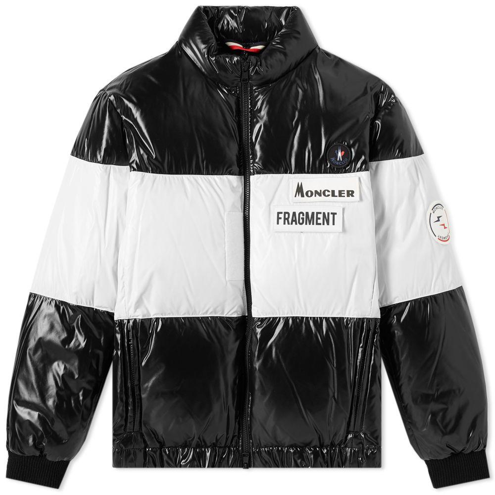 e00f151bcf Moncler Genius - 7 Moncler Fragment Hiroshi Fujiwara - Wondra Jacket ...