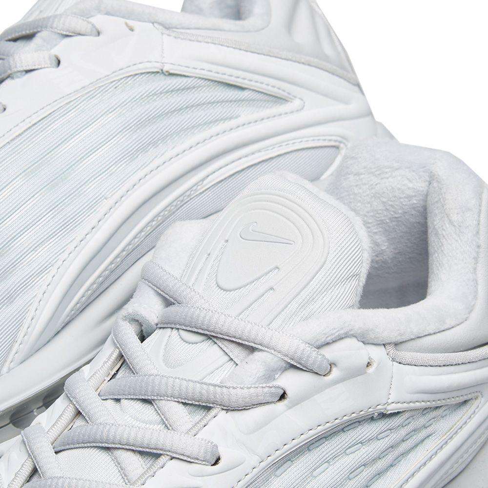 big sale ab433 90af7 Nike Air Max Deluxe SE W Pure Platinum   END.