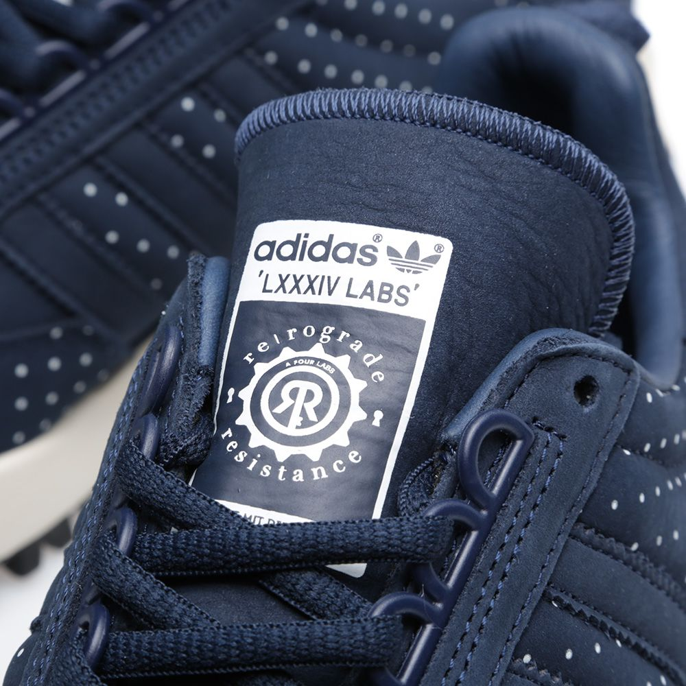 9ef88b147 Adidas x KZK ZX 500 Trail 84-Lab. Collegiate Navy