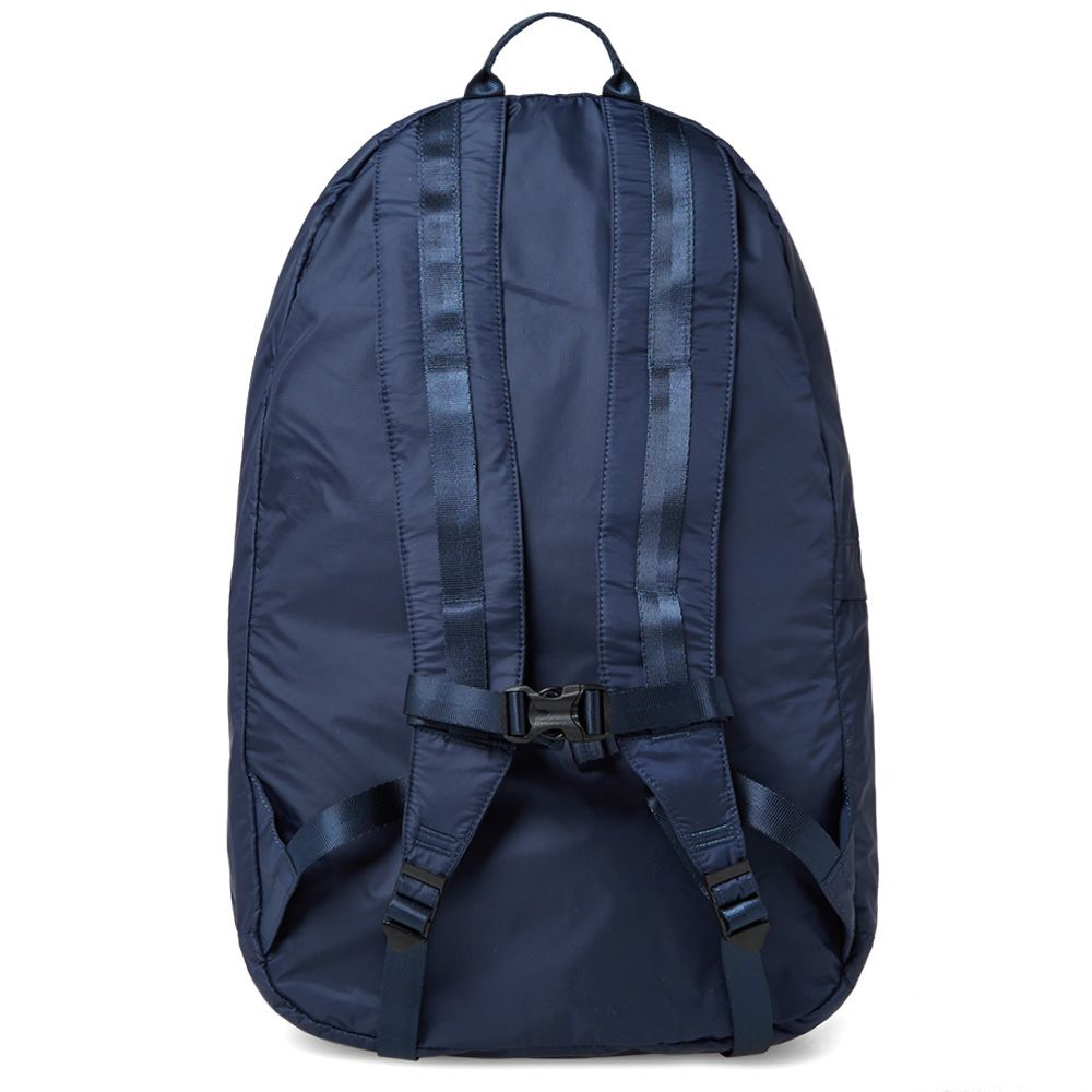 ca168e4ced Norse Projects Louie Day Pack. Navy Ripstop. CA 179 CA 89. image