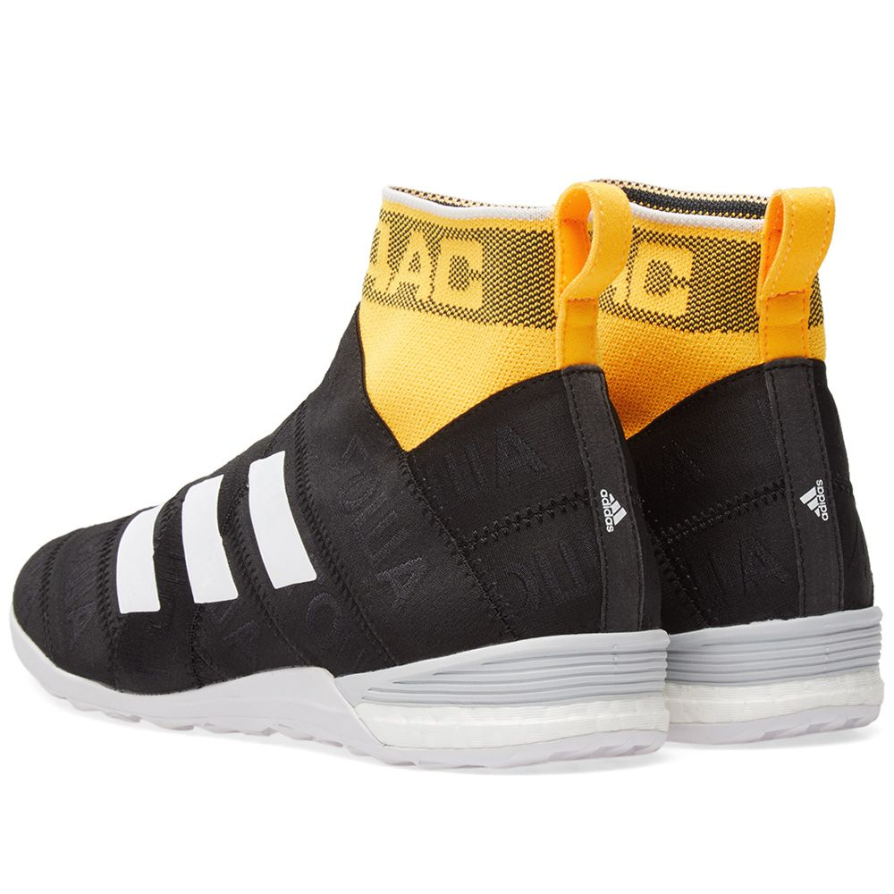 8d128e8a9c20 Gosha Rubchinskiy x Adidas NMZ Sneaker Black