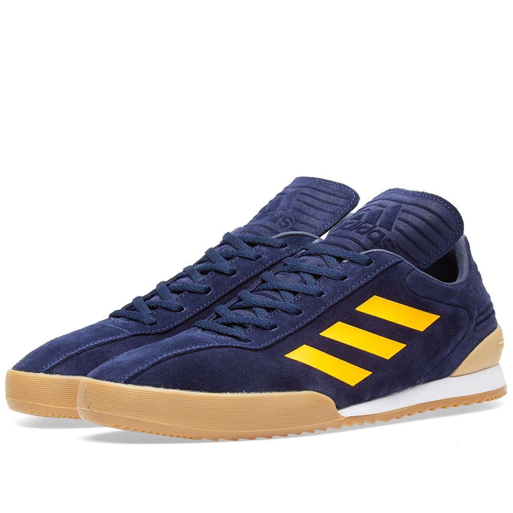 buy popular b8856 43fa5 homeGosha Rubchinskiy x Adidas Copa Sneaker. image. image. image. image.  image. image. image. image