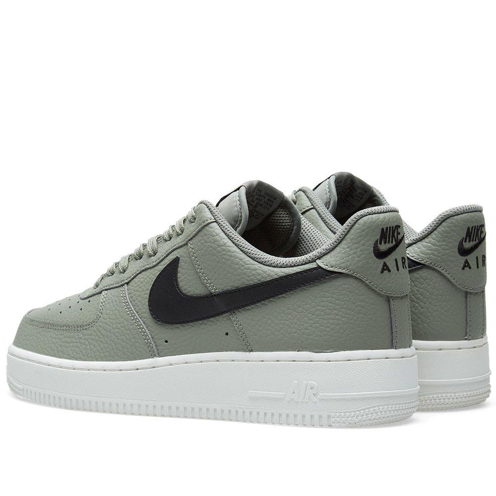 innovative design 82c57 d9330 Nike Air Force 1 07. Dark Stucco, Black  White. DKK659 DKK429. image.  image. image