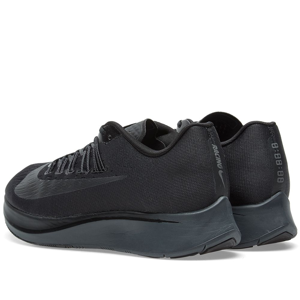 7d48e026810d Nike Zoom Fly Black   Anthracite
