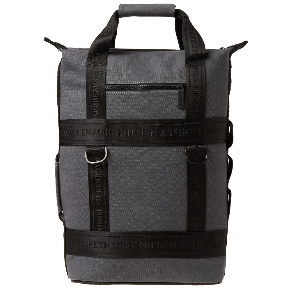 6a58ec0fdd Adidas NMD Waist Bag Grey Five